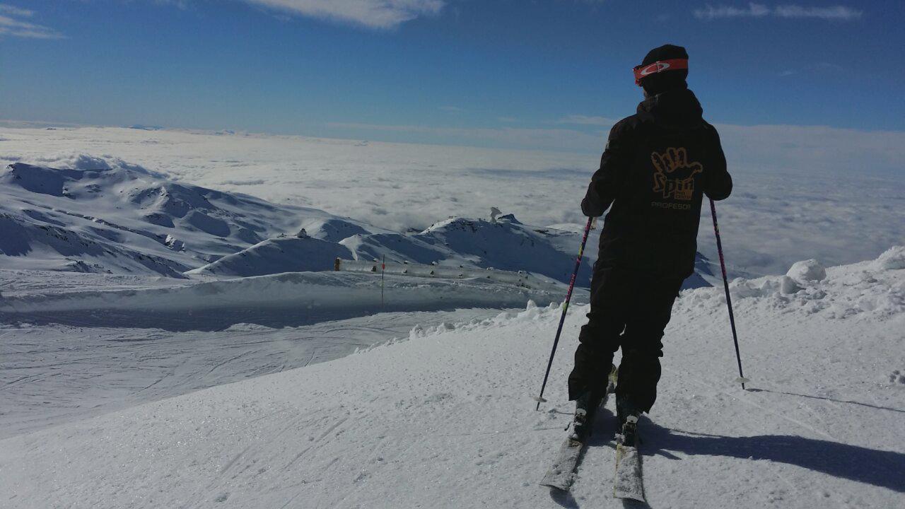 Alquiler <BR>Esquí &#038; Snowboard